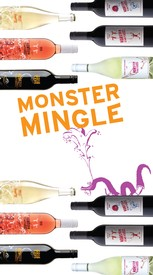 Monster Mingle